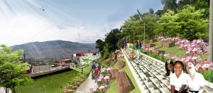 Parque Ambiental Picacho