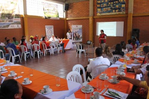 Lanzamiento Escuela Renovando Ciudad