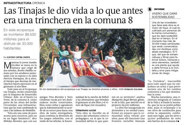 Ecoparque Las Tinajas