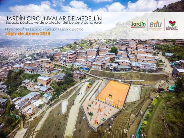 Un orgullo que hace de Medellín una ciudad para la vida