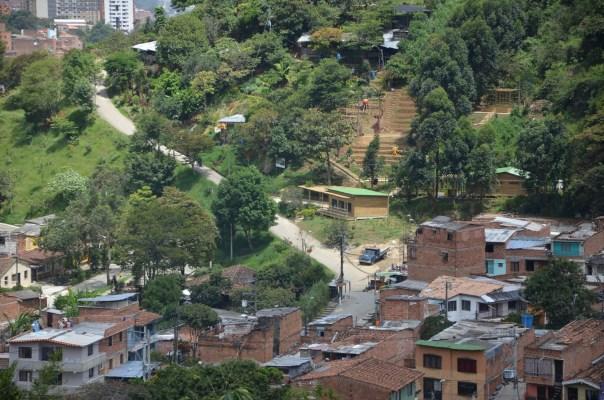 Cerro Los Valores