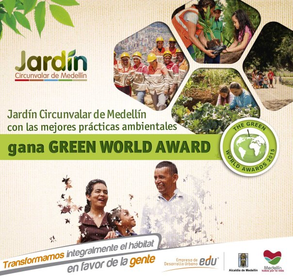 The Green World Awards