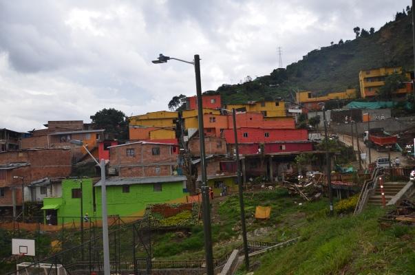 Medellín se Pinta de Vida